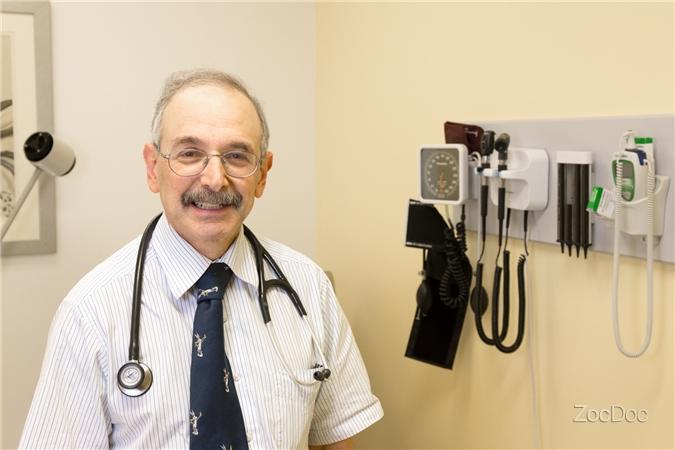 internal medicine Winthrop